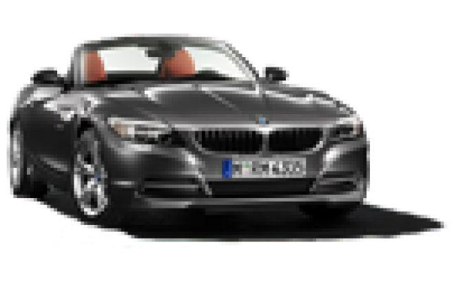 BMW Z4 2.5i 211hp