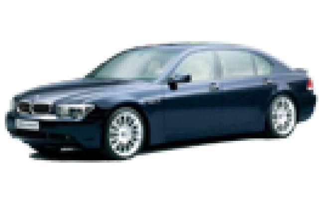BMW SERIE 7 740 i - 326CV