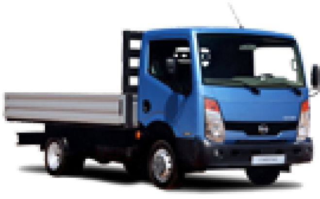 NISSAN Cabstar 2.5 DCi 130 hp