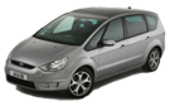 FORD S-Max 1.6 TDCi 115 hp