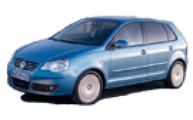 Volkswagen Polo 1.4 16V FSi 85hp