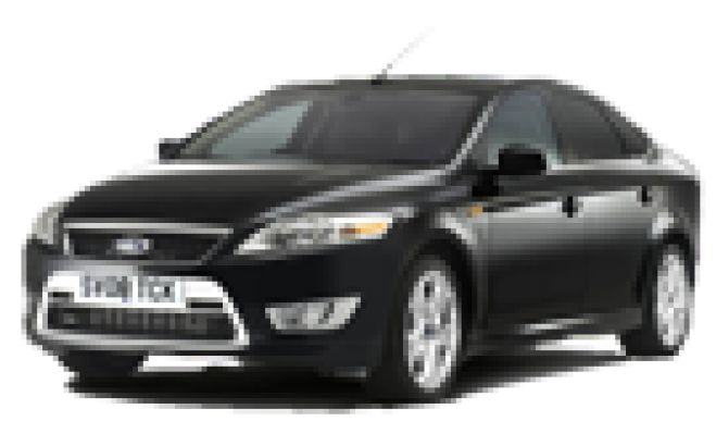 FORD Mondeo 1.8 TDCi 100hp