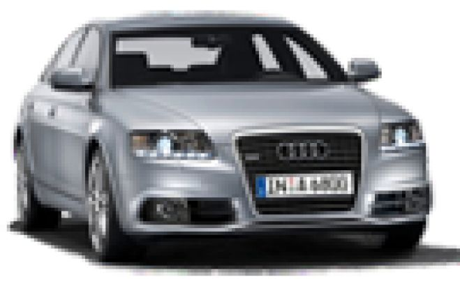 AUDI A6 2.5 V6 TDi 180hp