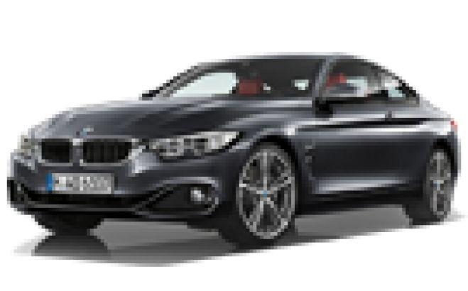 BMW serie4 M4 431 hp