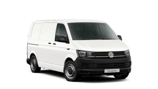 Volkswagen Transporter/Multivan 2.0 TDi 84hp