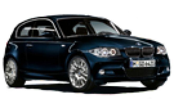 BMW serie1 120d 163hp