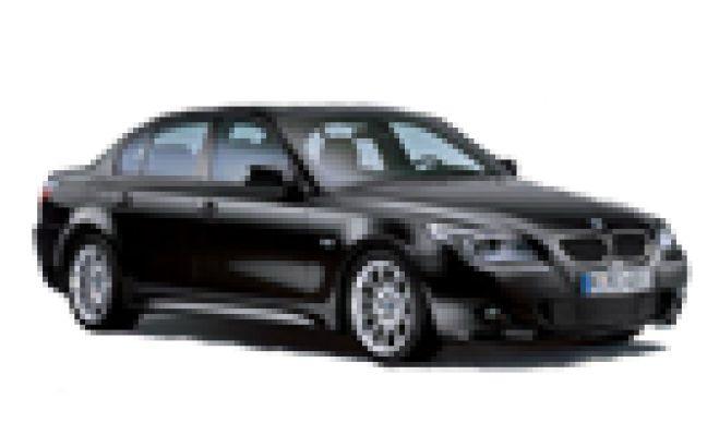 BMW serie5 525d 211hp