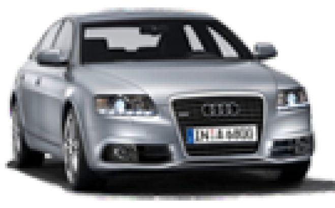 AUDI A6 2.5 V6 TDi 150hp