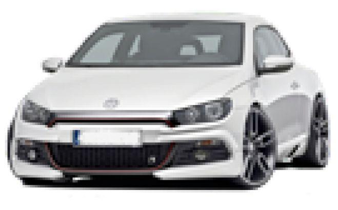 Volkswagen Scirocco 2.0 TSI - GTS 220hp