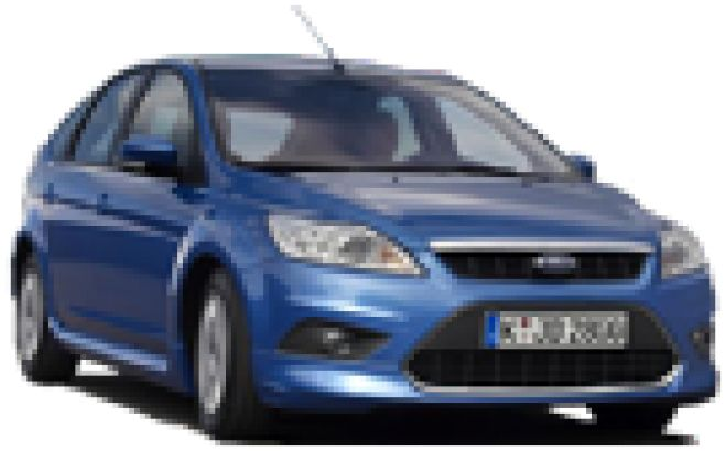 FORD Focus 2.0 TDCi 110hp