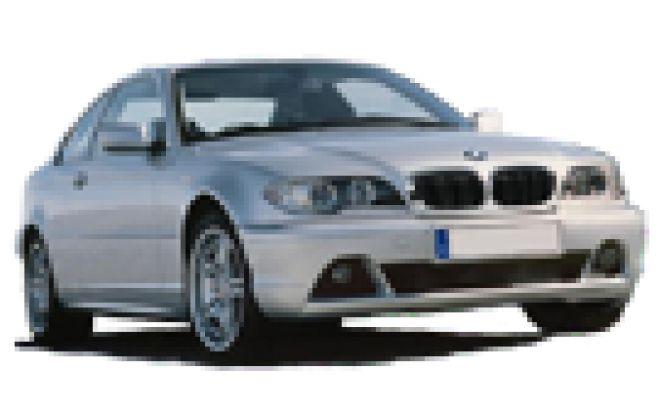 BMW serie3 335xd 313hp