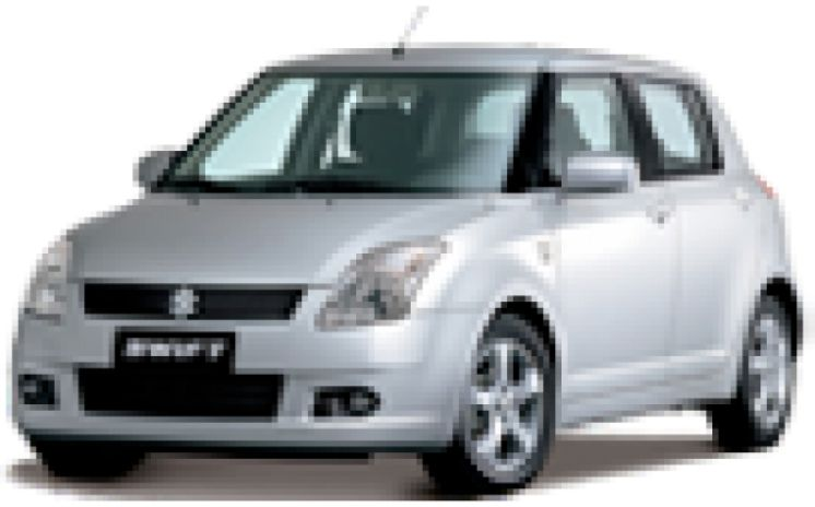 SUZUKI SWIFT 1.3 DDIS - 70CV