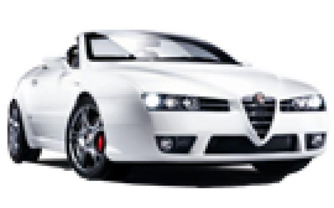 ALFA ROMEO Spider 3.2 V6 260 hp