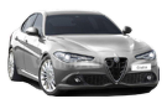ALFA ROMEO Giulia Quadrifoglio - V6 Turbo 510 hp